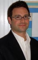 Educational Consultant Adam Goldberg