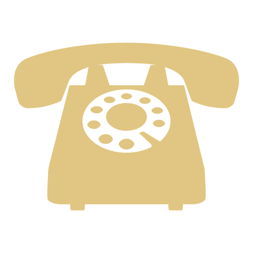 Goldberge-Center-Logo-Dial-Phone-Gold